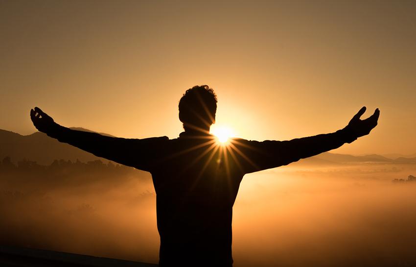 5 aspectos clave para atraer cosas positivas