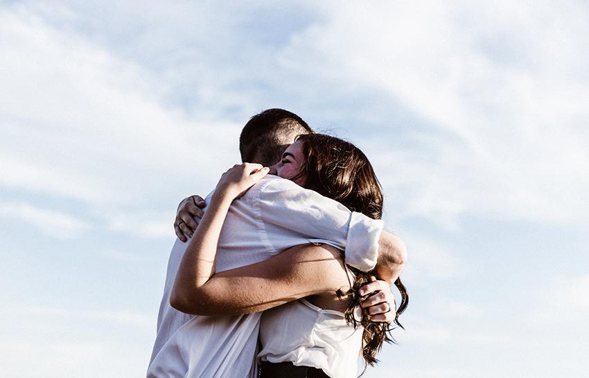 El apoyo, fundamental para superar problemas psicológicos
