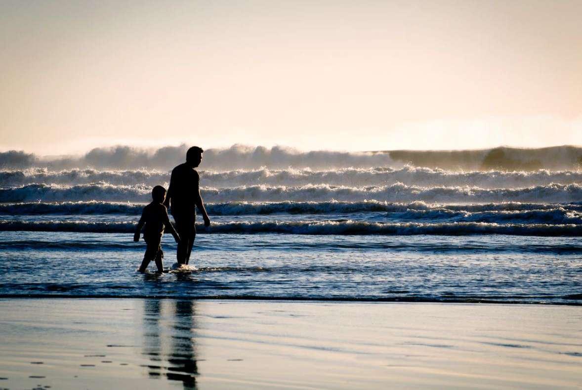 Cuál es la postura adecuada entre padres e hijos adolescentes