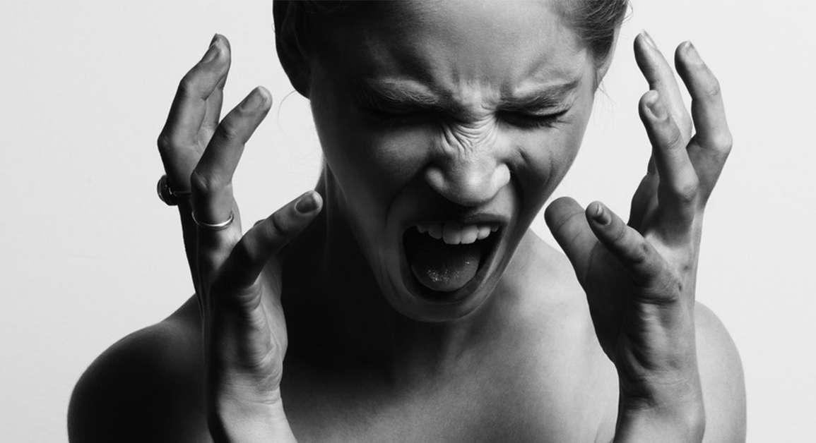 La gestión de la ira