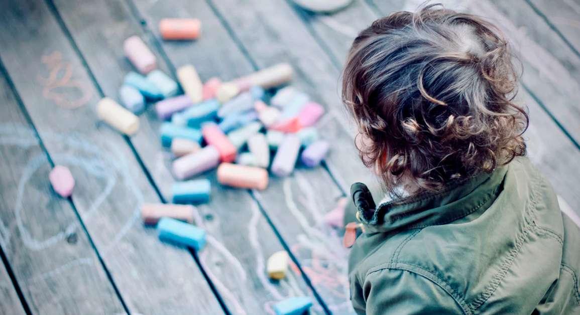Cómo concienciar a los niños de sus obligaciones