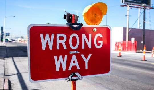 La importancia de aceptar nuestros errores