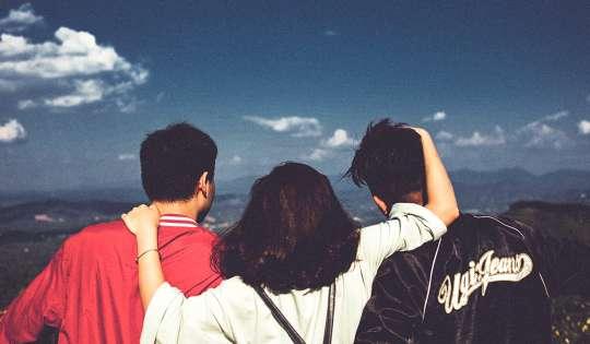 Cómo no alejarse de las amistades