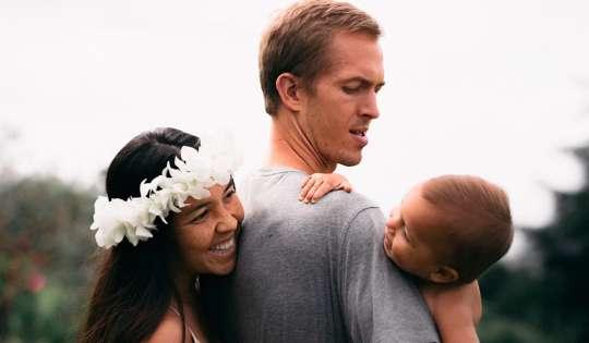 ¿Qué rol de autoridad hay en las familias?