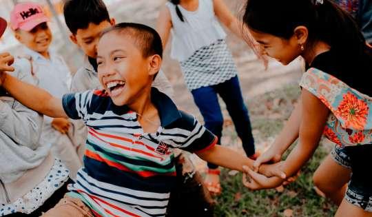 La importancia del juego en los más jóvenes