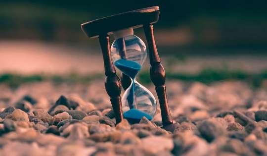 La importancia de una buena organización de nuestro tiempo