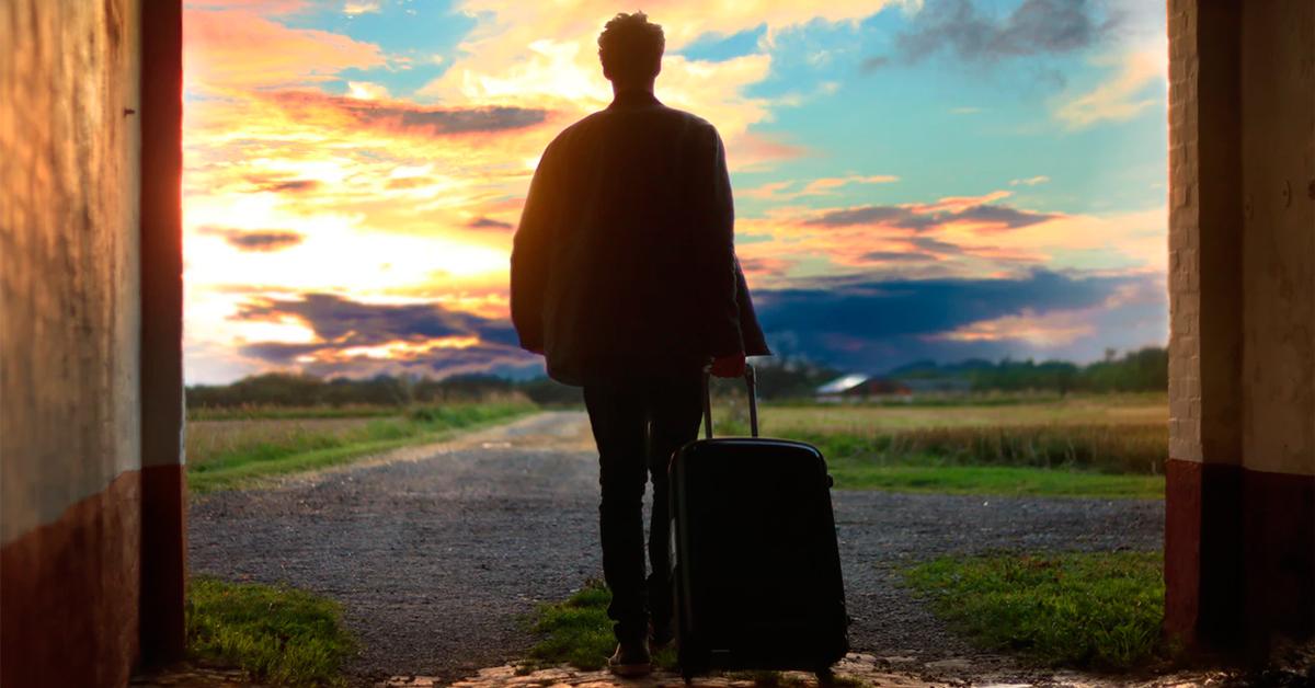 Preparación mental para un viaje