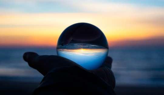 Cómo mirar al futuro de forma adecuada