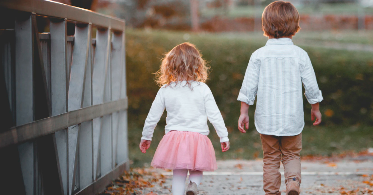 Derechos básicos de los hijos de padres separados
