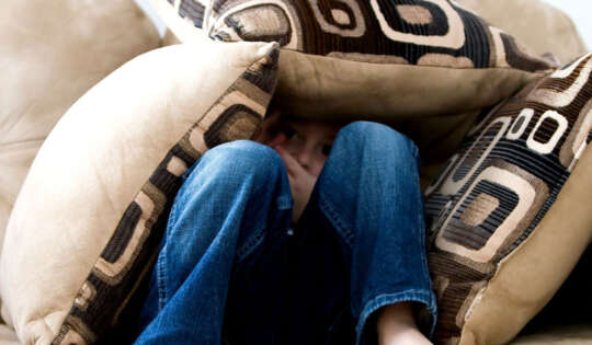 Fobia y pánico, diferencias