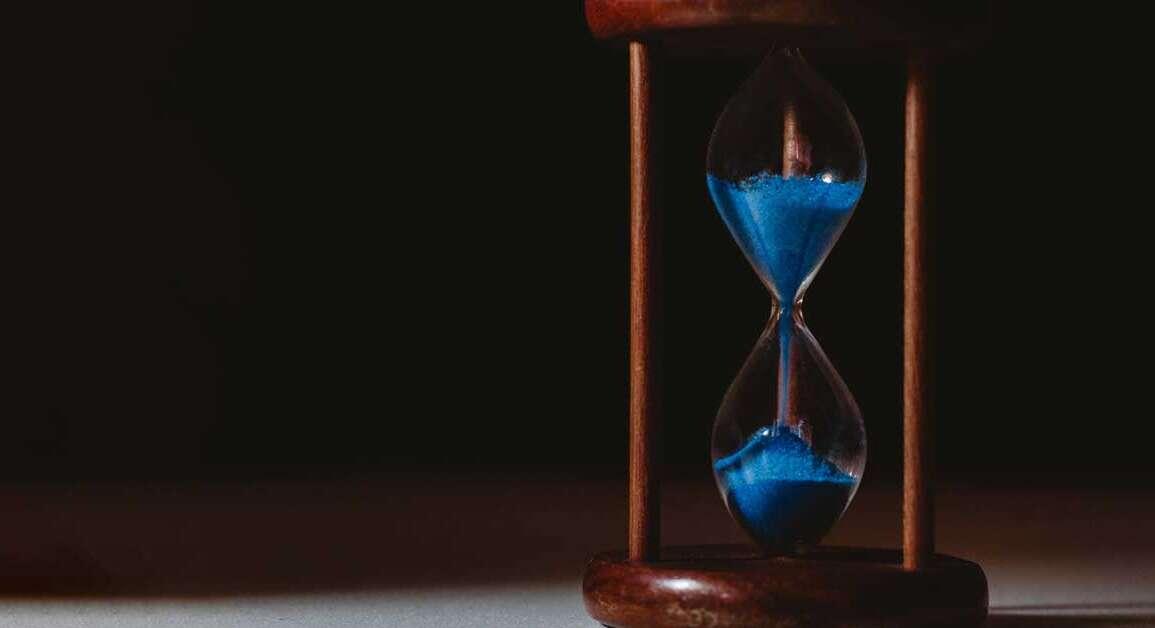 Mejora la organización del tiempo